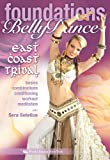 Foundations of Bellydance: East Coast Tribal, with Sera Solstice: Beginner belly dance classes, Full instruction, East Coast Tribal Style how-to