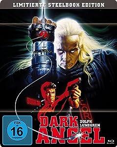 Dark Angel - Uncut - Steelbook [Blu-ray] [Limited Edition]