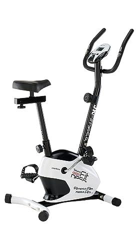 JK Fitness Tekna 1550 - Bicicleta estática magnética