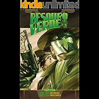 Besouro Verde. Ano Um - Volume 1