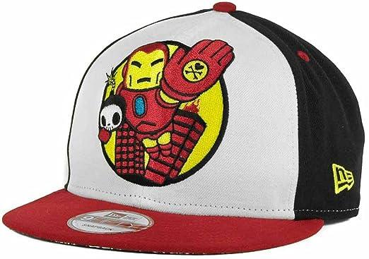 finest selection a24e2 5e5bf czech tokidoki marvel hat 01d94 b1fbd