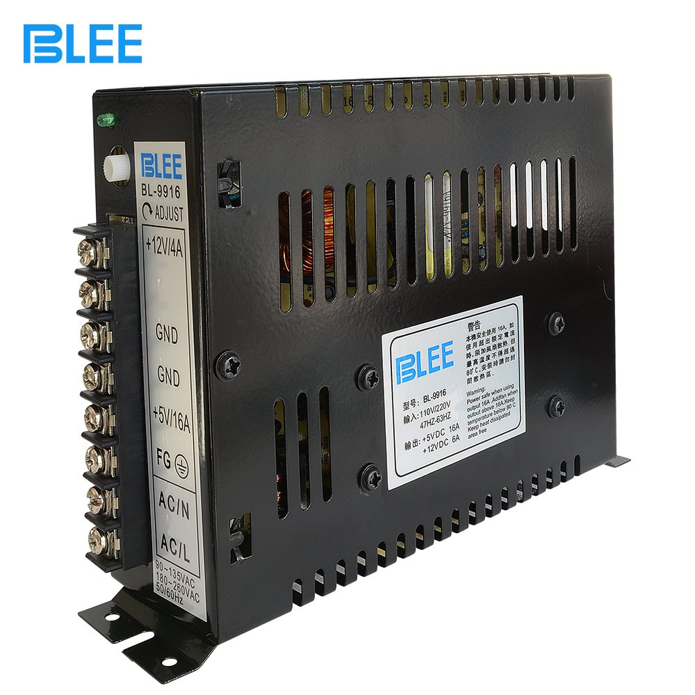 Blee 15a Switching Power Supply Box For Arcade Jamma Electronics Technology 5vdc To 12vdc Lt1070 Boost Converter Circuit Multi Games Machines 5v 12v 25a My 03c Toys