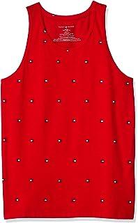 9fc648bb5b8c Amazon.com: Tommy Hilfiger Men's Modern Essentials Cotton T-Shirt ...