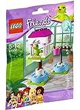 Lego Friends – 41024 – Le Perroquet & son Perchoir (Import Royaume-Uni)
