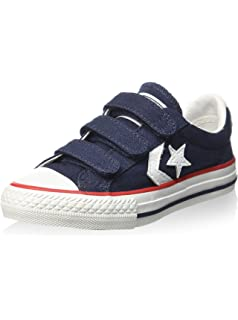 converse star player 3 strap