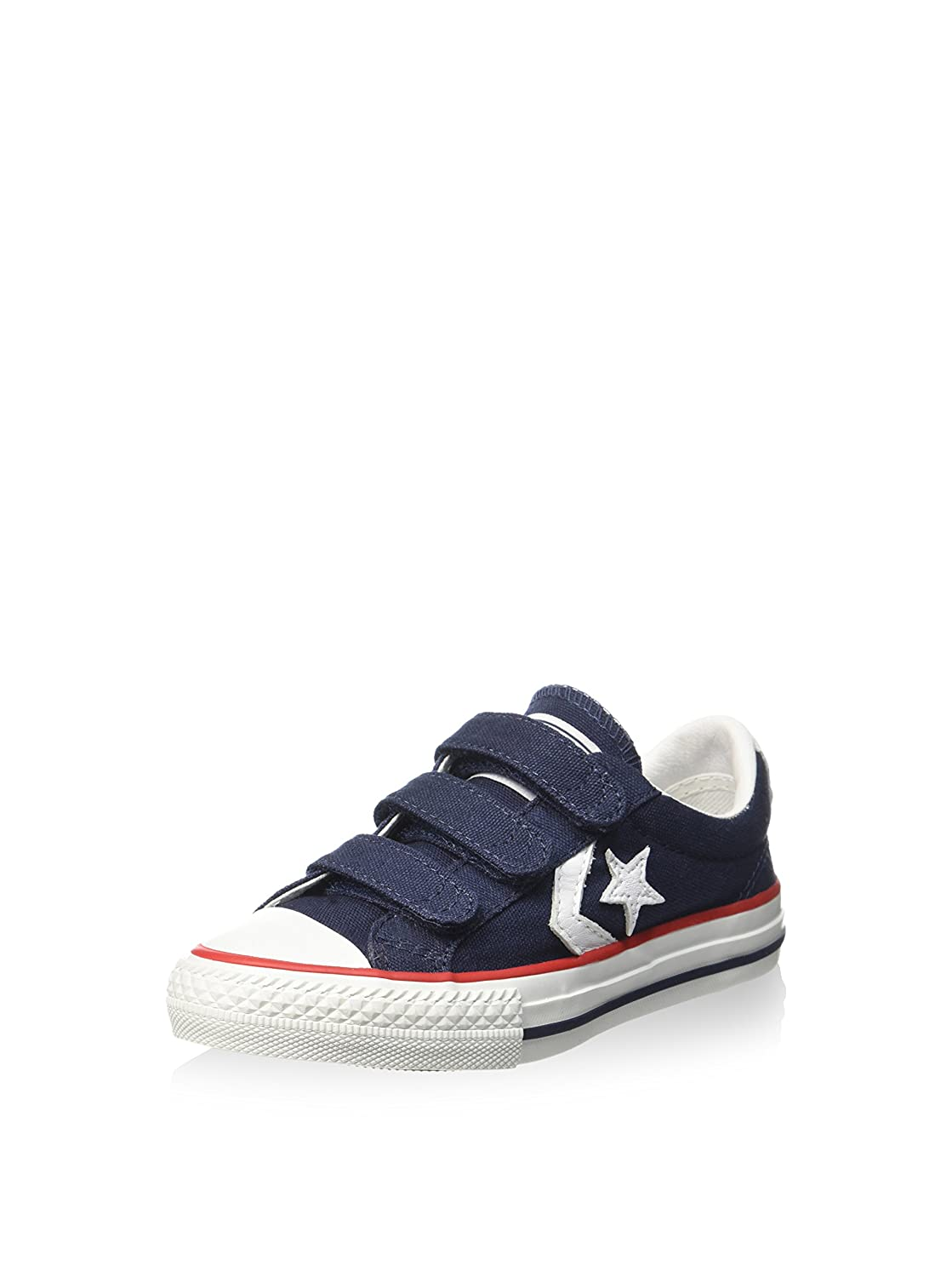 Converse Star Player Ev V Canvas A Zapatillas Unisex Niños