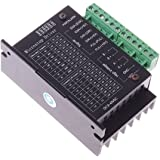 SMAKN® TB6600 Upgraded Version 32 Segments 4A 40V 57/86 Stepper Motor Driver