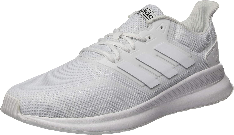 adidas Runfalcon, Zapatillas de Running Hombre, EU: Amazon.es: Zapatos y complementos