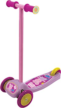 Peppa Pig - Bicicleta (Mv Sports & Leisure M04705-02): Amazon.es ...