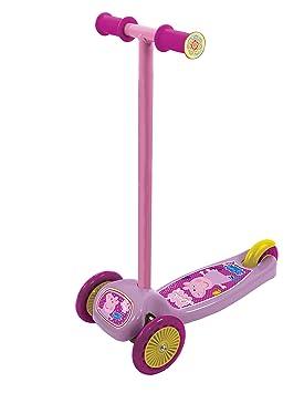 Peppa Pig - Bicicleta (Mv Sports & Leisure M04705-02)