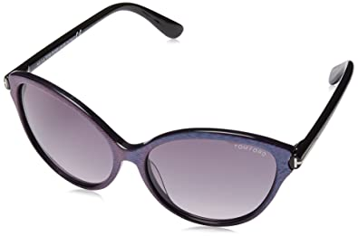d8464b8dc700 Amazon.com  Tom Ford Women s FT342-83F-60 Designer Sunglasses ...