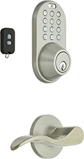 Fresh Industrial Keyless Entry Door Locks