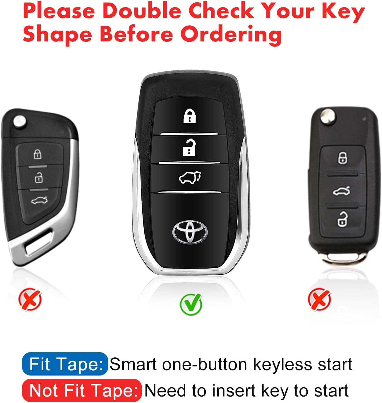 Blue Junwei for Nissan Key Fob Cover Key Fob Case for Nissan Infiniti Teana X-Trail Qashqai Livina Sylphy Premium Soft TPU Full Cover Protection Smart Remote Keyless for 3 Button only