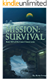 Mission: Survival (Comet Clement series, #10)
