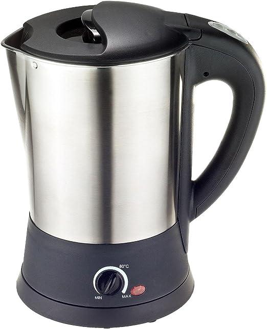 Efbe Schott Wasserkocher 1,7 L Teekocher Wasser Kocher