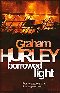 Borrowed Light (DI Joe Faraday)