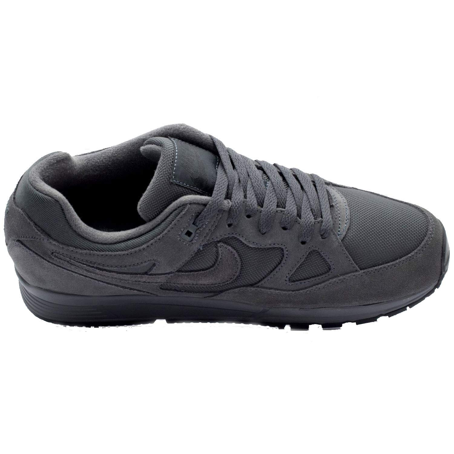6b423f5863d1b Amazon.com | Nike Men's Air Span II PRM Anthracite/Dark Grey/Black AO1546- 001 (Size: 10) | Shoes