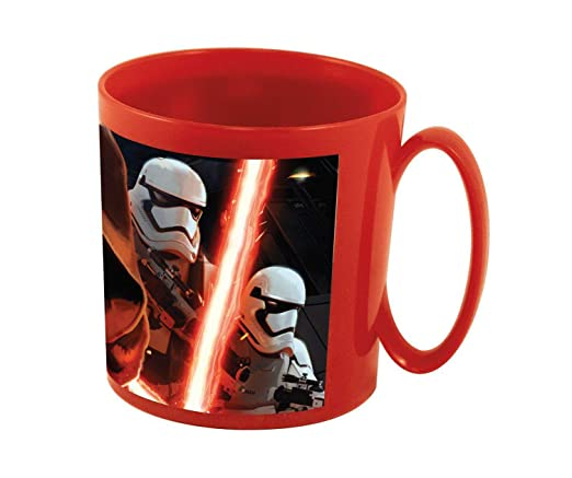 Lucas película Star Wars plástico taza Infantil No bpa ...