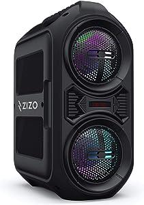 ZIZO Aurora Z4 30W Portable Wireless Speaker - Black