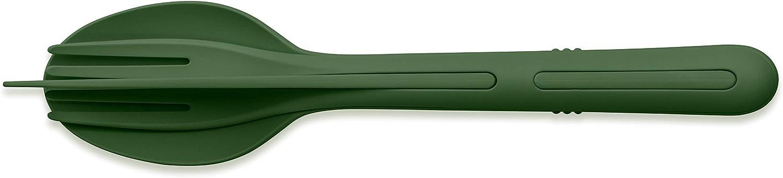 Koziol 4003657 M/énag/ère 3 pi/èces en plastique thermoplastique