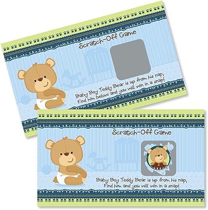 Large Green Teddy Bear Confetti Pieces Baby Shower Confetti Baby Boy Baby Shower Bear Baby Shower Gender Neutral Decorations Teddy Bear