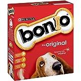 Bonio Original Dog Biscuits - 1.2 kg, Pack of 5