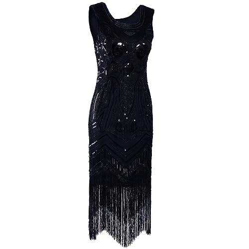 Vikoros Womens Dress