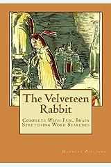 The Velveteen Rabbit Kindle Edition