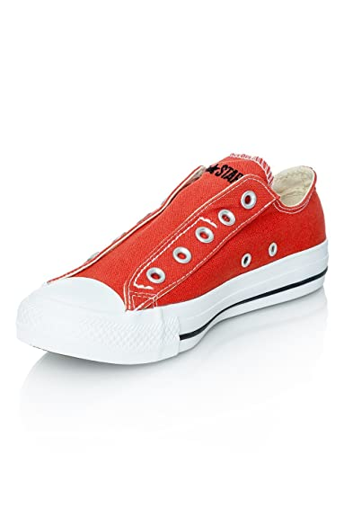 Converse Chuck Taylor Slip Red Clay Rot