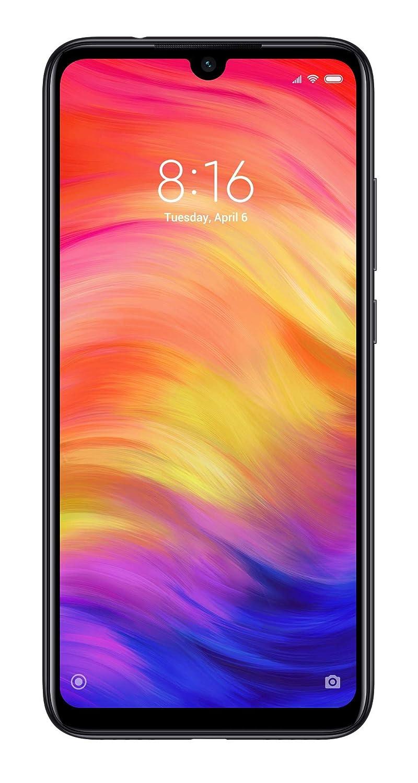 Xiaomi Redmi Note 7 Dual SIM - 64GB, 4GB RAM, 4G
