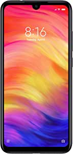 "Xiaomi Redmi Note 7, 6.3"", Dual SIM, 64 GB, 4GB RAM, Black"