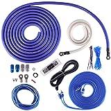 Skar Audio OFC Amplifier Wiring Kits Parent Product
