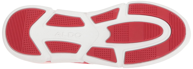 ALDO Women's B0791WX2VD Errovina Sneaker B0791WX2VD Women's 6.5 B(M) US|Red 28dafc