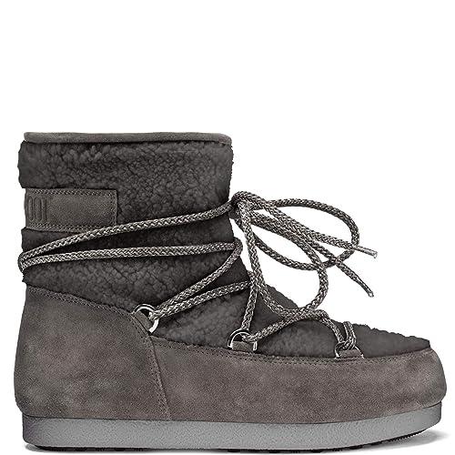 Moon E Shearl it Borse Scarpe Boot Amazon Side Low Far SxZSwgrq