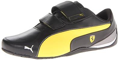 Buy Puma Men's Drift Cat 5 Ferrari AC NM Motorsport Shoe