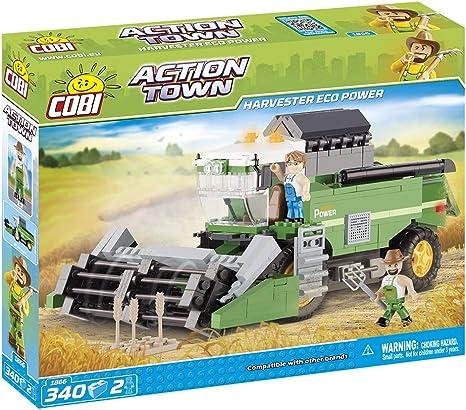 Instruction Nr LEGO® Bauanleitung 3407