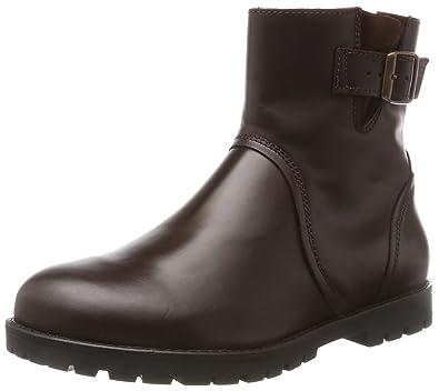 01882ca267390f BIRKENSTOCK Damen Stowe Biker Boots  Amazon.de  Schuhe   Handtaschen