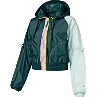 PUMA Women's Cosmic Jacket TZ