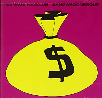 R.E.M. vs Teenage Fanclub 71PliOstbSL._SX355_