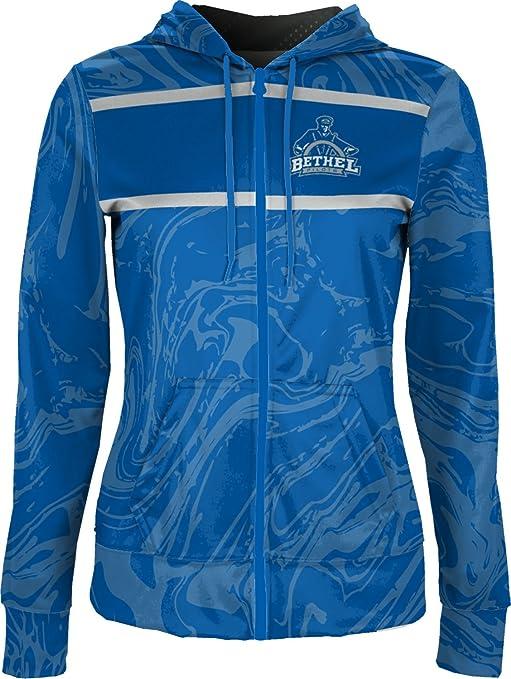 Ripple ProSphere Bethel College Girls Pullover Hoodie School Spirit Sweatshirt