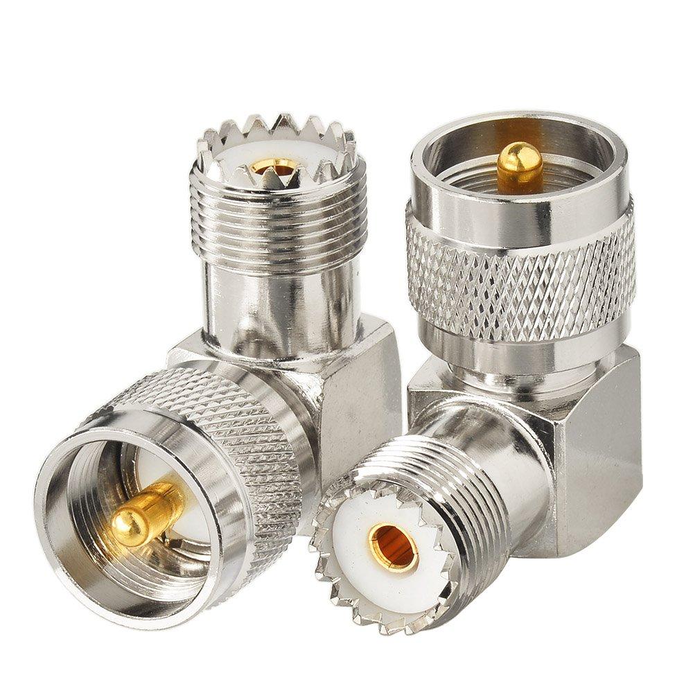 UHF adapter