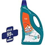 Mr Muscle Kiwi Kleen Anti-Bacterial Floor Cleaner, Ocean Escape, 3L
