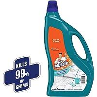 Mr Muscle Kiwi Kleen Anti-Bacterial Floor Cleaner Ocean Escape 3 L