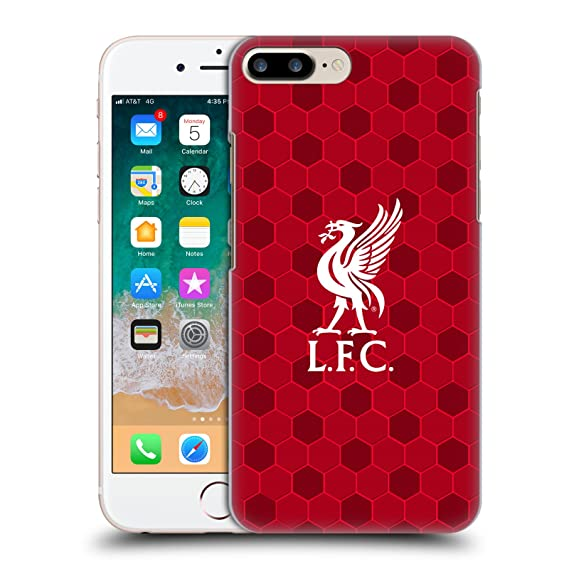 liverpool iphone 8 case