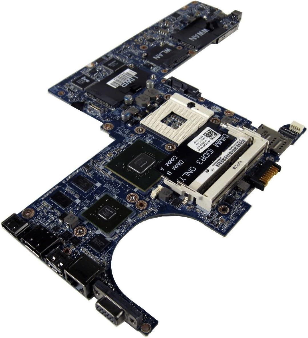 Dell Studio XPS 1340 Motherboard CN-0Y526R Y526R