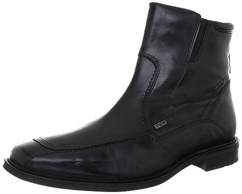 Bugatti Men s T72571 Ankle Boots, Black (Schwarz 100schwarz 100), 11 ... 0d48204e7b