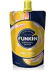 Design; In Funkin Pina Colada Mixer 1 Litre Novel