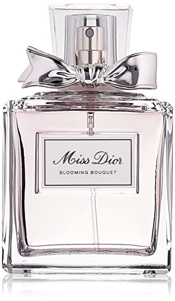 04a46984c0191 Amazon.com   Christian Dior Miss Dior Blooming Bouquet Eau De Toilette  Spray for Women