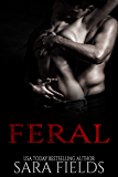 Feral: A Dark Sci-Fi Romance (English Edition)