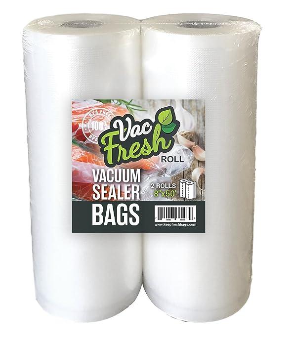 Top 8 Food Bag Packer